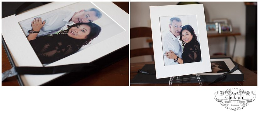 romantic photo shoot print