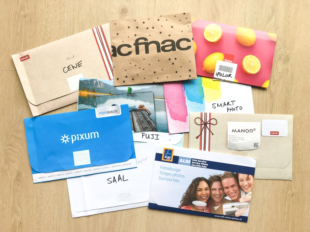 selection of swiss digital photo print suppliers