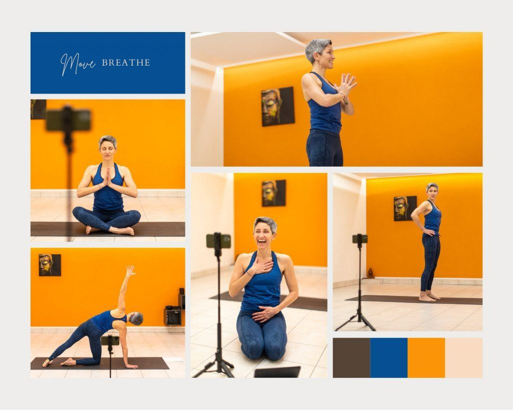 yoga practice for all by Simply yoga